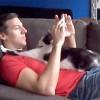 究極の甘えん坊な猫たち「いつも一緒にいたいにゃん♪」