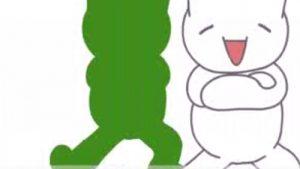 日本語に聞こえる爆笑 「めざせモスクワ」 曲に合わせて踊る猫のダンスも可愛い♪